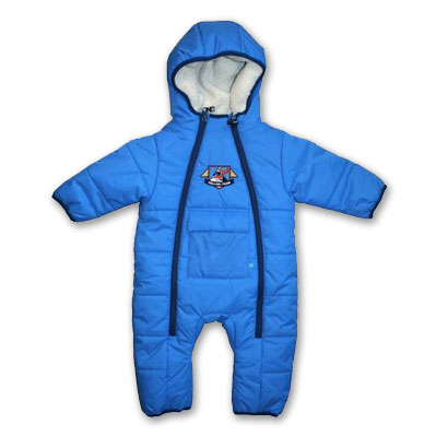 Spindrift Himalaya Baby Snow Suit